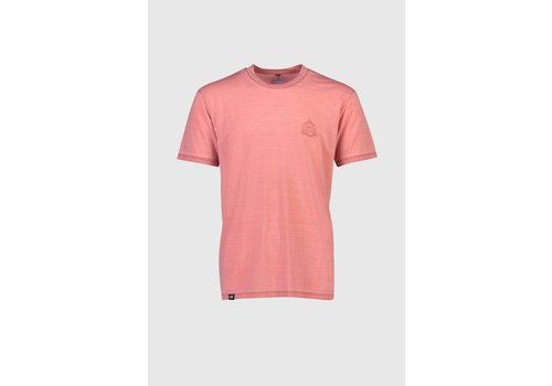 MonsRoyale Men's Icon T-Shirt Garment Dyed