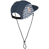 Rally Camper Hat - Navy