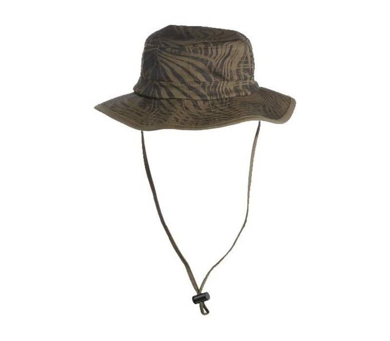 Boonie Safari Hat - Military - SM