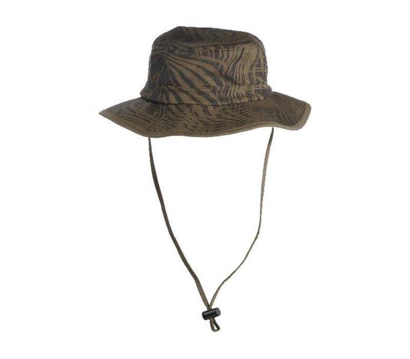 Boonie Safari Hat - Military - LXL