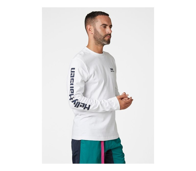 YU20 LS T-Shirt