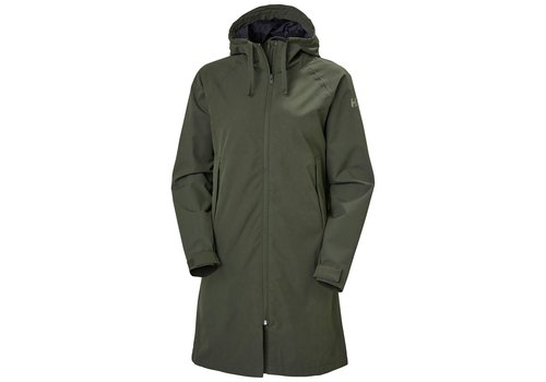 Helly Hansen W Mono Material Raincoat