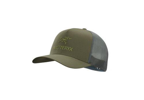 Arc'Teryx Logo Trucker Hat - Tatsu