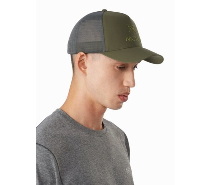 Logo Trucker Hat - Tatsu