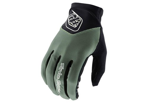 Troy Lee Designs ACE 2.0 Glove - Smoked Green