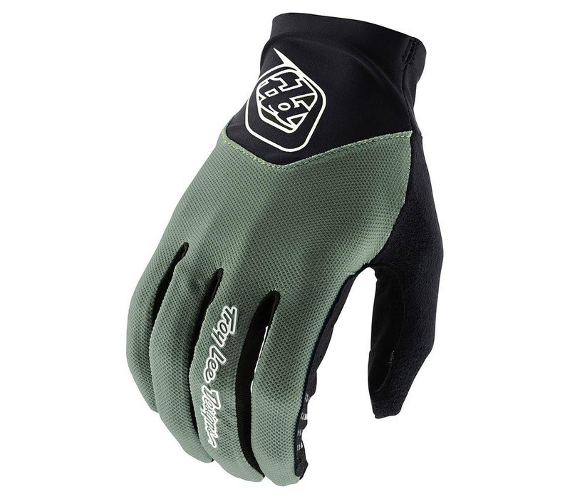ACE 2.0 Glove - Smoked Green