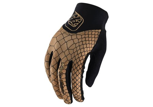 Troy Lee Designs Wmn's ACE 2.0 - Snake Gold