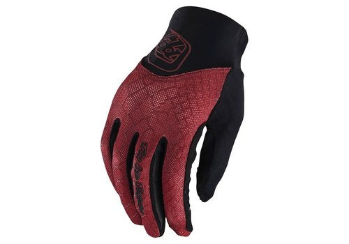 Troy Lee Designs Wmn's ACE 2.0 - Snake Poppy