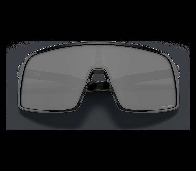 Sutro - Polished Black W/ Prizm Black