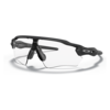 OAKLEY Radar EV Path - Matte Black W/ Clear