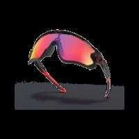 Jawbreaker - Matte Black Radar W/ Prizm Road