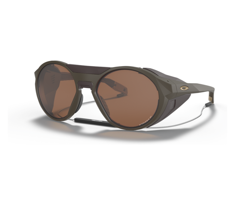 Clifden - Matte Olive W/ Prizm Tungsten Polarized