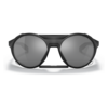 OAKLEY Clifden - Matte Black W/ Prizm Black Polarized