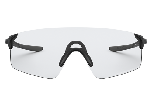 OAKLEY EvZero Blades - Matte Black W/ Clear to Black Photochrm