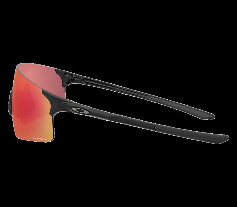 EVZero Blades Matte  Black W/ Prizm Trail Torch