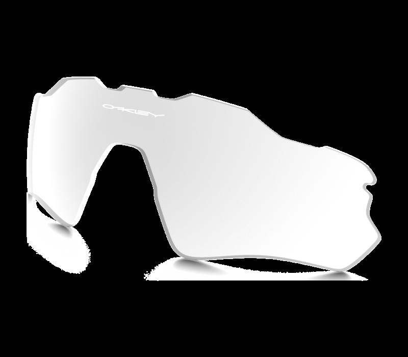 Replacement Lens - Radar EV Path - Clear