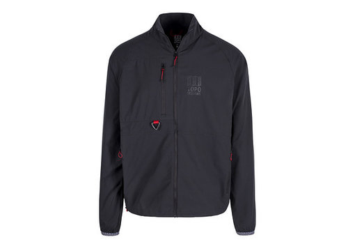 Topo Designs Wind Jacket Sport