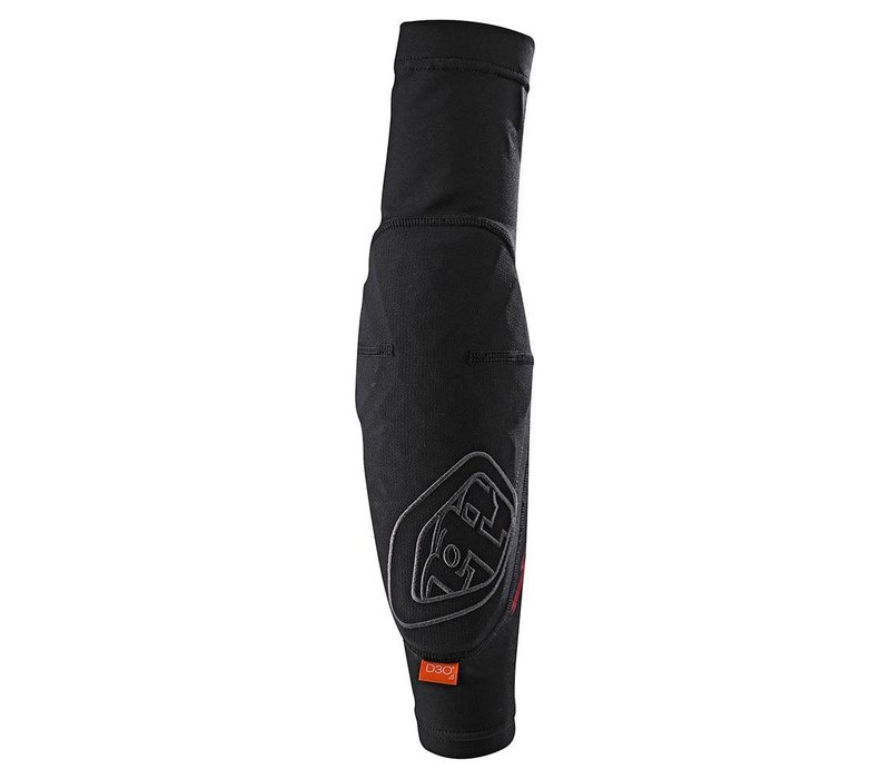 Stage Elbow Guard - Black