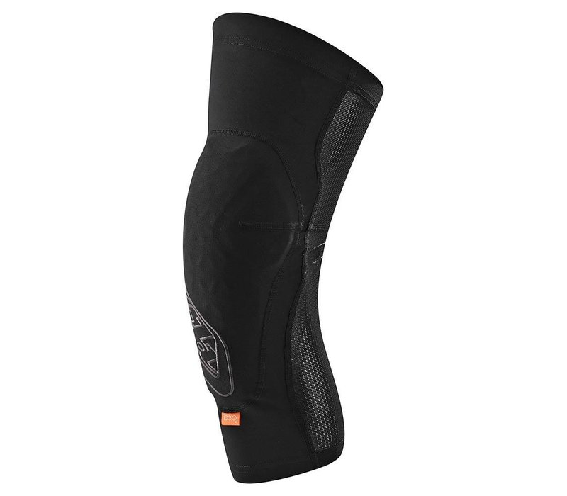 Stage Knee Guard - Black