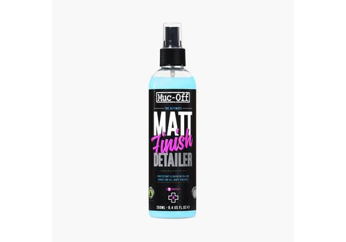 Muc-Off Matt Finish Detailer - 250ml