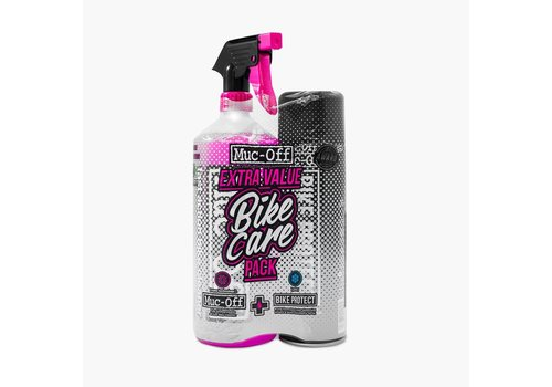 Muc-Off Bicycle Duo Pack w/ Sponge - Kit