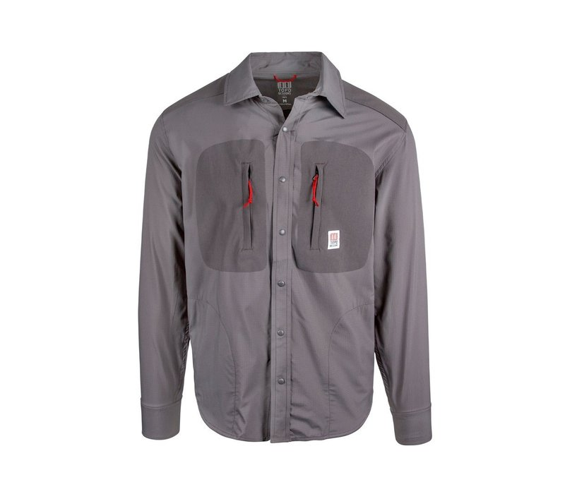 Tech Shirt LS