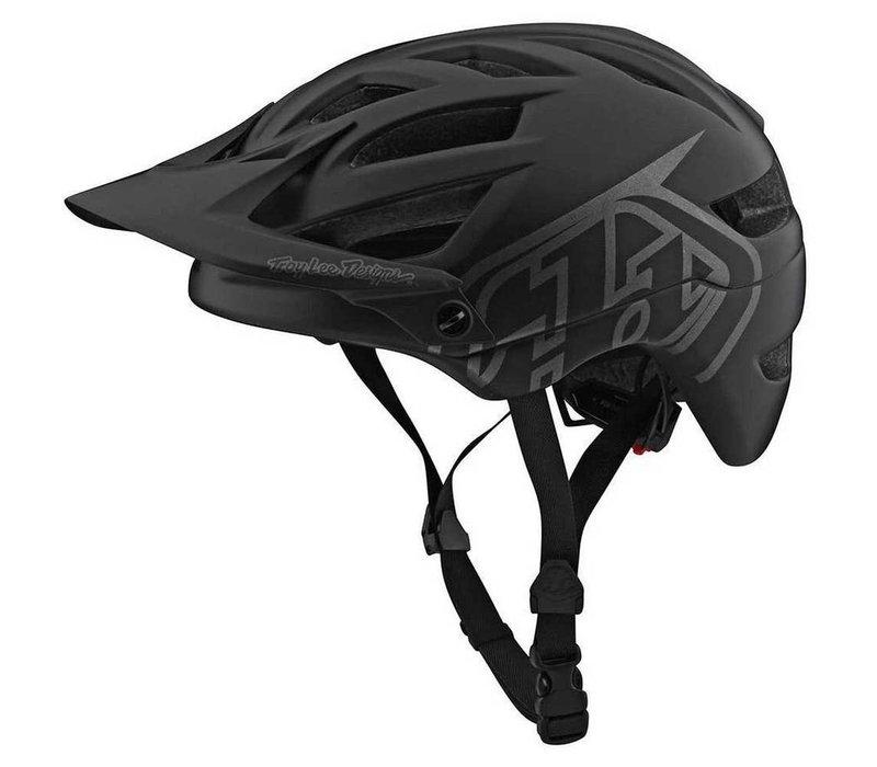 A1 Mips Helmet Classic - Black