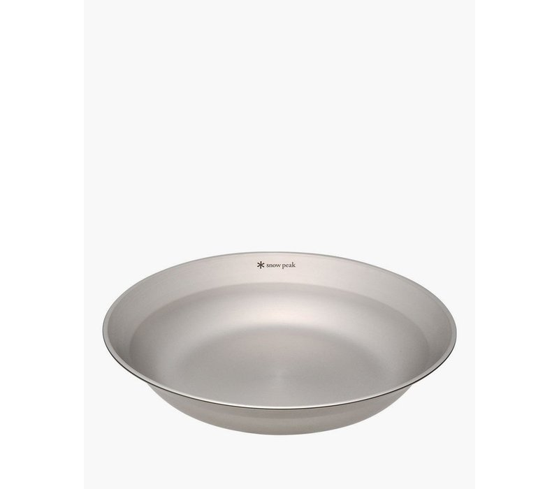 SP Tableware Dish