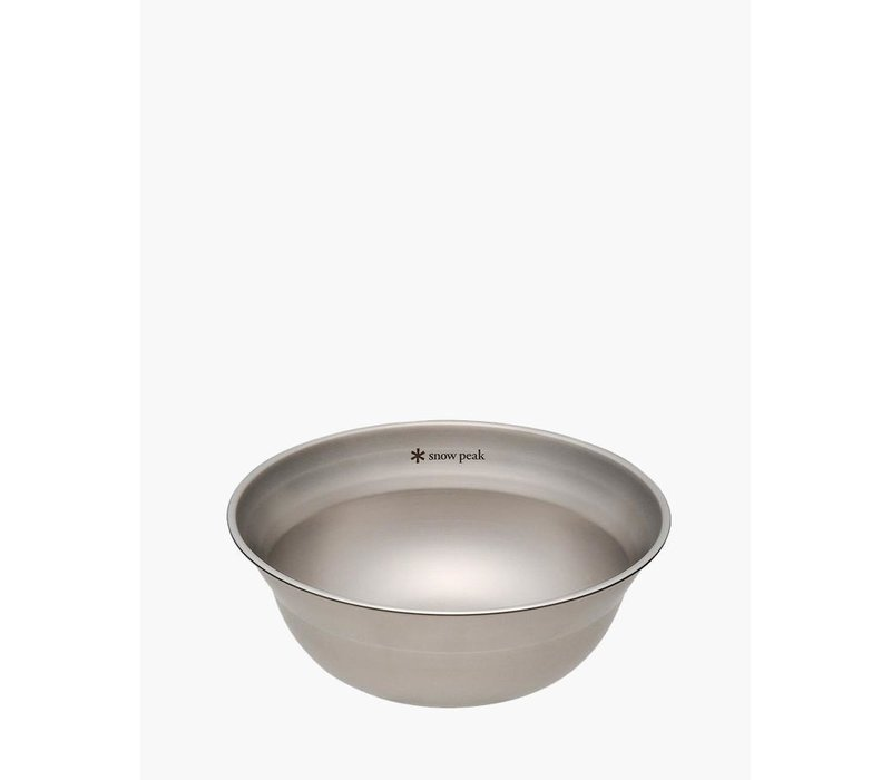 SP Tableware Bowl - Small