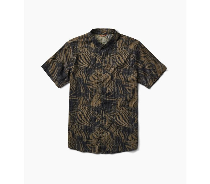 Bless Up - Woven Military