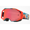 OAKLEY Airbrake MTB TLD - Cosmic Jungle w/ Prizm Trail