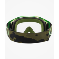 Airbrake MTB TLD - Dazzle Green w/Prizm Low Light