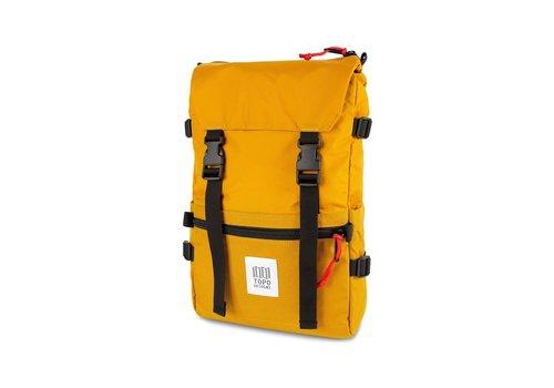 Topo Designs Rover Pack - Mustard