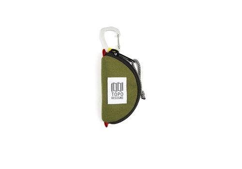 Topo Designs Taco Bag - Olive