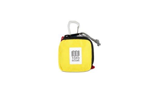 Topo Designs Square Bag - Yellow