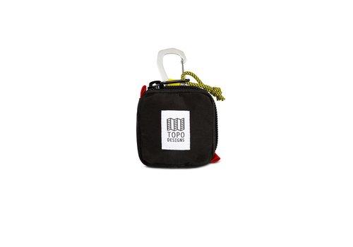 Topo Designs Square Bag - Black
