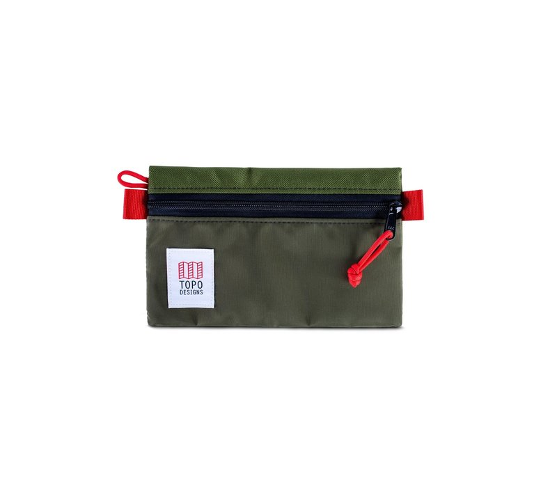 Accessory Bag - Small - Olive
