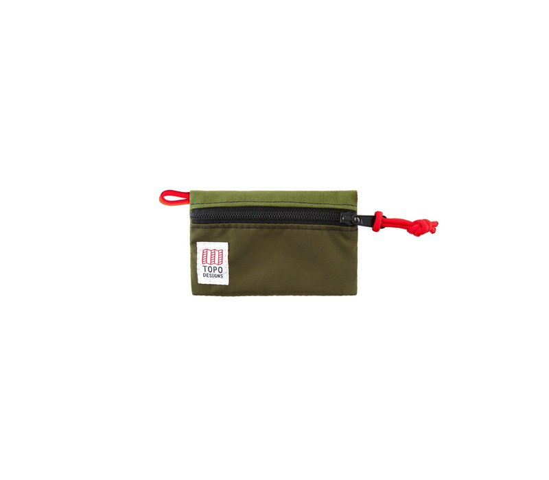 Accessory Bags Micro - Olive/Olive