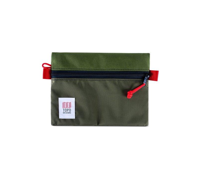 Accessory Bags - Medium - Olive