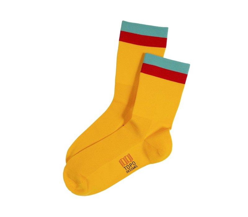 Sport Sock - Yellow