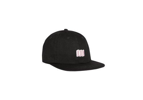 Topo Designs Mini Map Hat - Black
