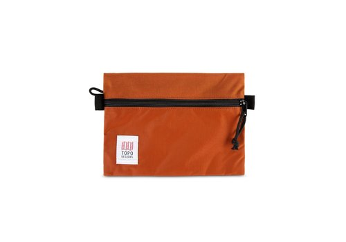 Topo Designs Accessory Bags - Medium - Clay