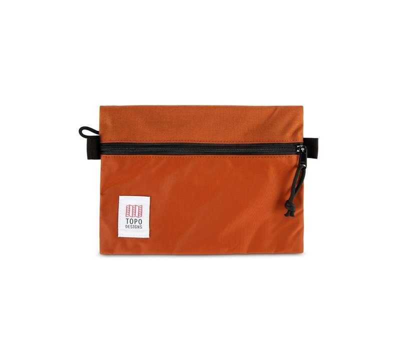 Accessory Bags - Medium - Clay