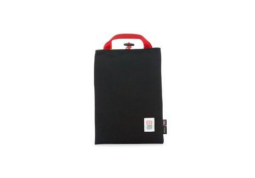 Topo Designs Laptop Sleeve - Black