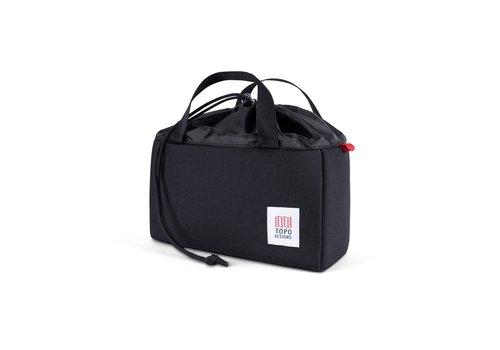 Topo Designs Camera Cube - Black