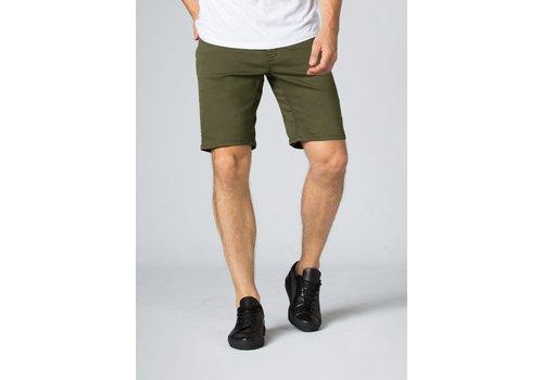 Duer No Sweat Short - Army Green
