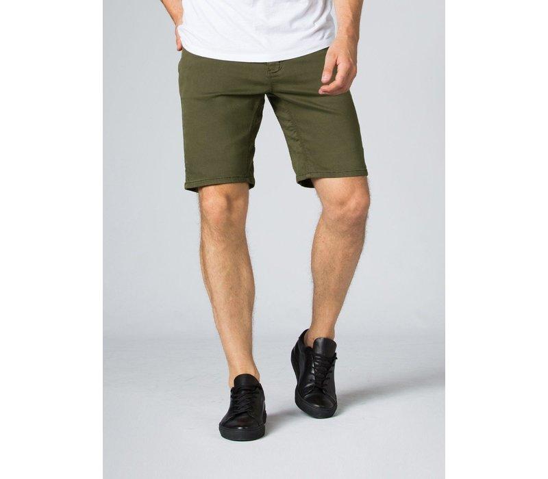 No Sweat Short - Army Green