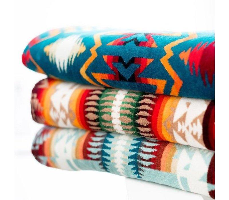 Chief Joseph Aqua Spa Towel