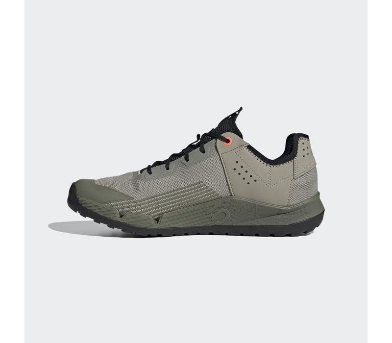 Trailcross LT - Grey/Coral