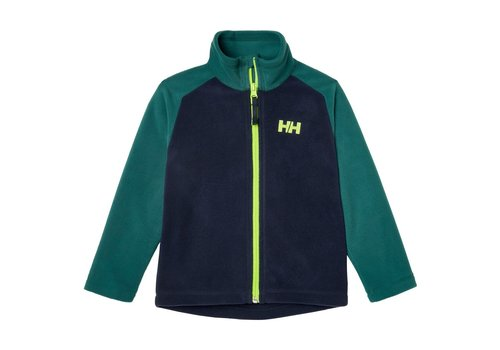 Helly Hansen K Daybreaker 2.0 Jacket - Navy